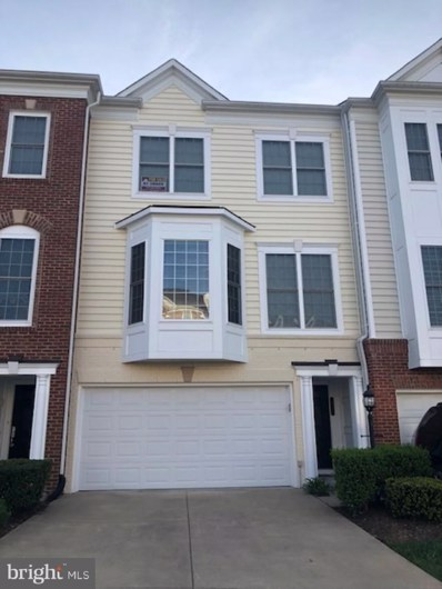 14591 Crossfield Way, Woodbridge, VA 22191 - MLS#: 1000481776