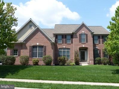 700 Goddard Drive, York, PA 17402 - MLS#: 1000481808