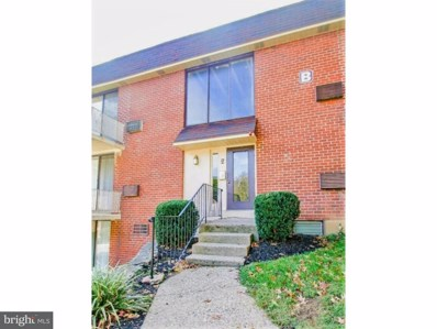 100 E Glenolden Avenue UNIT B18, Glenolden, PA 19036 - MLS#: 1000481812
