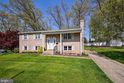 1323 Pleasant Valley Drive, Baltimore, MD 21228 - MLS#: 1000481824