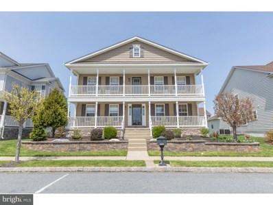 1326 Wheatland Avenue, Pennsburg, PA 18073 - MLS#: 1000481832