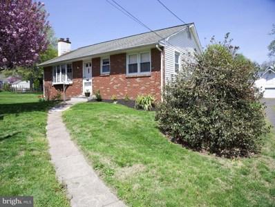 547 Hulmeville Avenue, Penndel, PA 19047 - MLS#: 1000481950