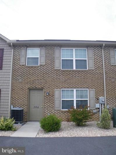 384 Lantern Lane, Chambersburg, PA 17201 - MLS#: 1000482038