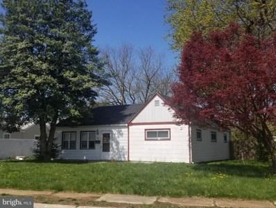1207 E Willow Run Drive, Wilmington, DE 19805 - MLS#: 1000482104