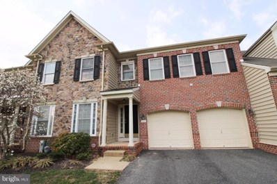 804 Harness Way, Bel Air, MD 21014 - MLS#: 1000482124