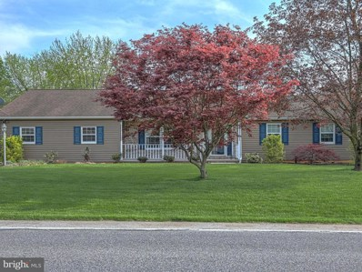 4008 Old Orchard Road, York, PA 17402 - MLS#: 1000482180