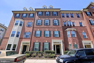 3606 Holborn Place, Frederick, MD 21704 - MLS#: 1000482186