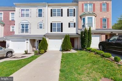5503 Upper Mill Terrace, Frederick, MD 21703 - MLS#: 1000482232