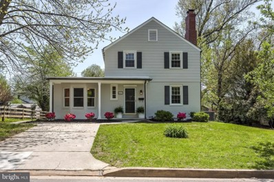 407 Donegal Drive, Baltimore, MD 21286 - MLS#: 1000482246