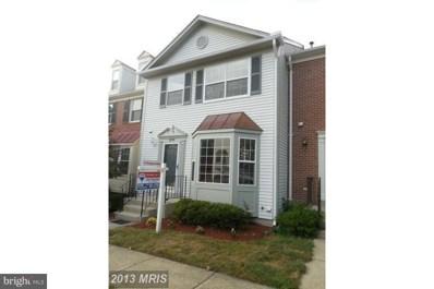 6736 Jenny Leigh Court, Centreville, VA 20121 - MLS#: 1000482264