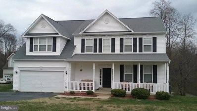 11326 Donner Court, Lusby, MD 20657 - MLS#: 1000482344