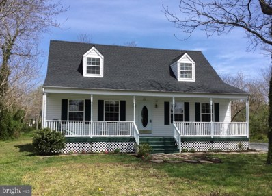 377 Overlook Drive, Lusby, MD 20657 - MLS#: 1000482380