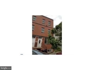 1816 Cecil B Moore Avenue UNIT 1, Philadelphia, PA 19121 - MLS#: 1000482428