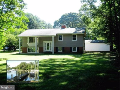 30 Back Creek Road, Dowell, MD 20629 - MLS#: 1000482472