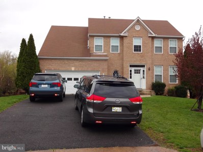 6370 Olive Court, Woodbridge, VA 22193 - MLS#: 1000482496