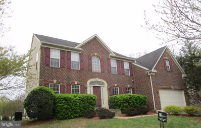 3007 Alexander Place, Bowie, MD 20716 - MLS#: 1000482508