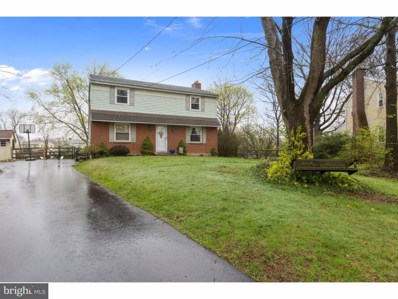 4 Revere Circle, Plymouth Meeting, PA 19462 - #: 1000482518