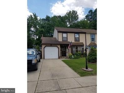 47 Christopher Road, Voorhees, NJ 08043 - MLS#: 1000482576