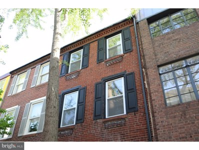 2016 Waverly Street, Philadelphia, PA 19146 - #: 1000482650