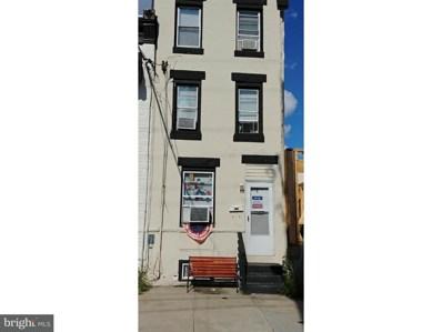 2577 E Huntingdon Street, Philadelphia, PA 19125 - MLS#: 1000482660