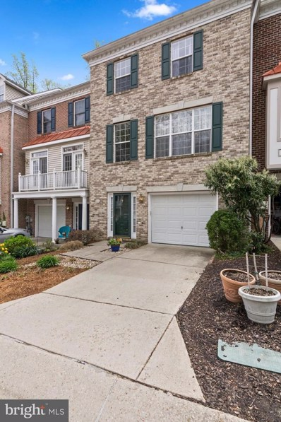503 Wood Duck Lane, Annapolis, MD 21409 - MLS#: 1000482878