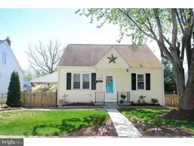 828 Brookside Avenue, Pottstown, PA 19464 - MLS#: 1000483024