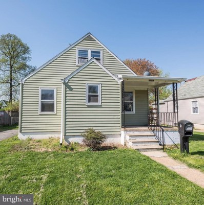 2509 Hillcrest Avenue, Baltimore, MD 21234 - MLS#: 1000483202