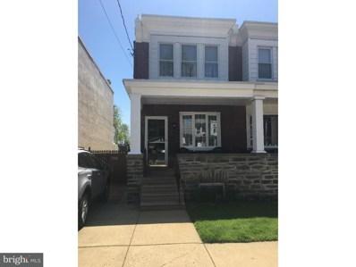 7219 Montour Street, Philadelphia, PA 19111 - MLS#: 1000483206