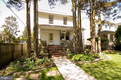 204 Purvis Place, Baltimore, MD 21208 - MLS#: 1000483212