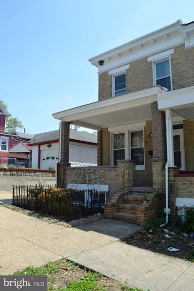223 Pontiac Avenue, Baltimore, MD 21225 - #: 1000483240