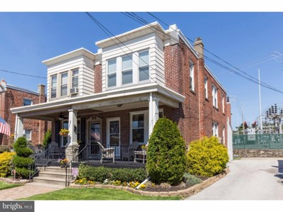 2221 Manor Avenue, Upper Darby, PA 19082 - MLS#: 1000483314