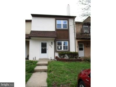 1008 Walnut Ridge Estate, Pottstown, PA 19464 - MLS#: 1000483414