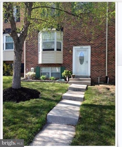 366 Cool Breeze Court, Pasadena, MD 21122 - MLS#: 1000483438