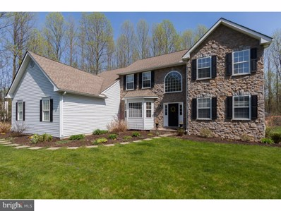 8 Kailey Court, Glenmoore, PA 19343 - MLS#: 1000483468
