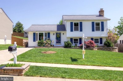 2711 Laurel Valley Garth, Abingdon, MD 21009 - MLS#: 1000483532