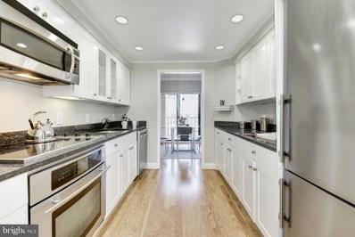 2012 Wyoming Avenue NW UNIT 803, Washington, DC 20009 - MLS#: 1000483546