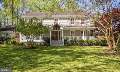 3896 Glenbrook Road, Fairfax, VA 22031 - MLS#: 1000483622