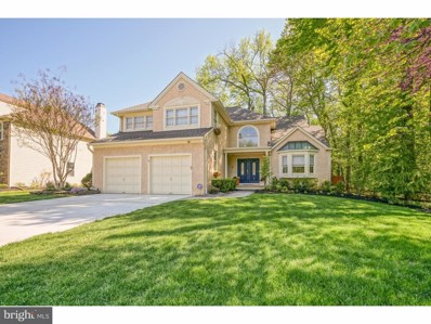 8 Michaelson Drive, Mount Laurel, NJ 08054 - #: 1000483628