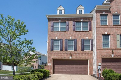 4636 Scottsdale Place, Waldorf, MD 20602 - MLS#: 1000483646