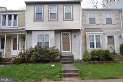16 Long Green Court, Silver Spring, MD 20906 - #: 1000483652