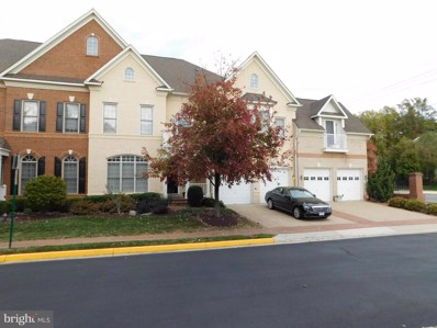 12732 Lavender Keep Circle, Fairfax, VA 22033 - MLS#: 1000483712
