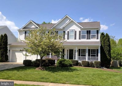 816 Woodbine Court, Purcellville, VA 20132 - MLS#: 1000483722