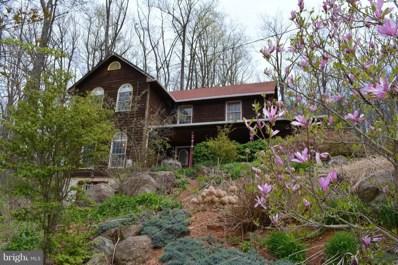 998 Wilderness Road, Linden, VA 22642 - MLS#: 1000483806