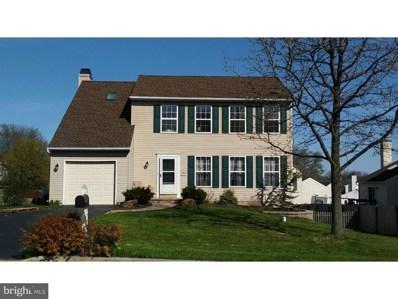 2471 Donna Lane, Pottstown, PA 19464 - MLS#: 1000483816