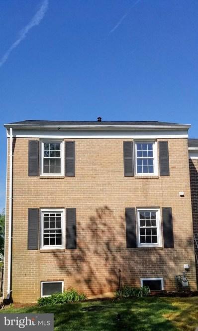 7536 Campbell Court, Manassas, VA 20109 - MLS#: 1000483820
