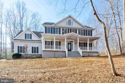15490 Bob White Trail, Amissville, VA 20106 - MLS#: 1000483824