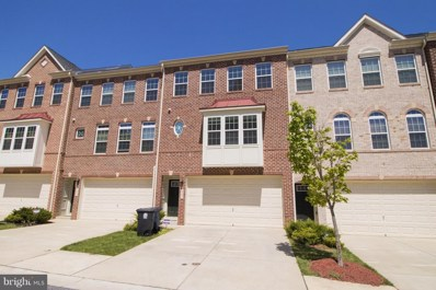 927 Hall Station Drive, Bowie, MD 20721 - MLS#: 1000483892