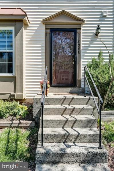 14260 Heritage Crossing Lane, Centreville, VA 20120 - MLS#: 1000483898