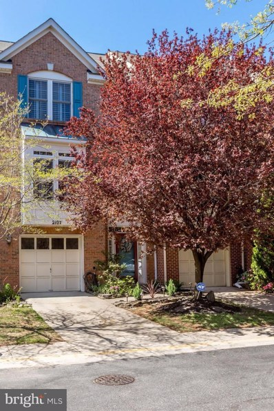2107 Chippewa Place, Silver Spring, MD 20906 - MLS#: 1000483922