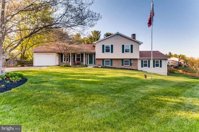 12306 Catoctin Spring Drive, Mount Airy, MD 21771 - MLS#: 1000484016
